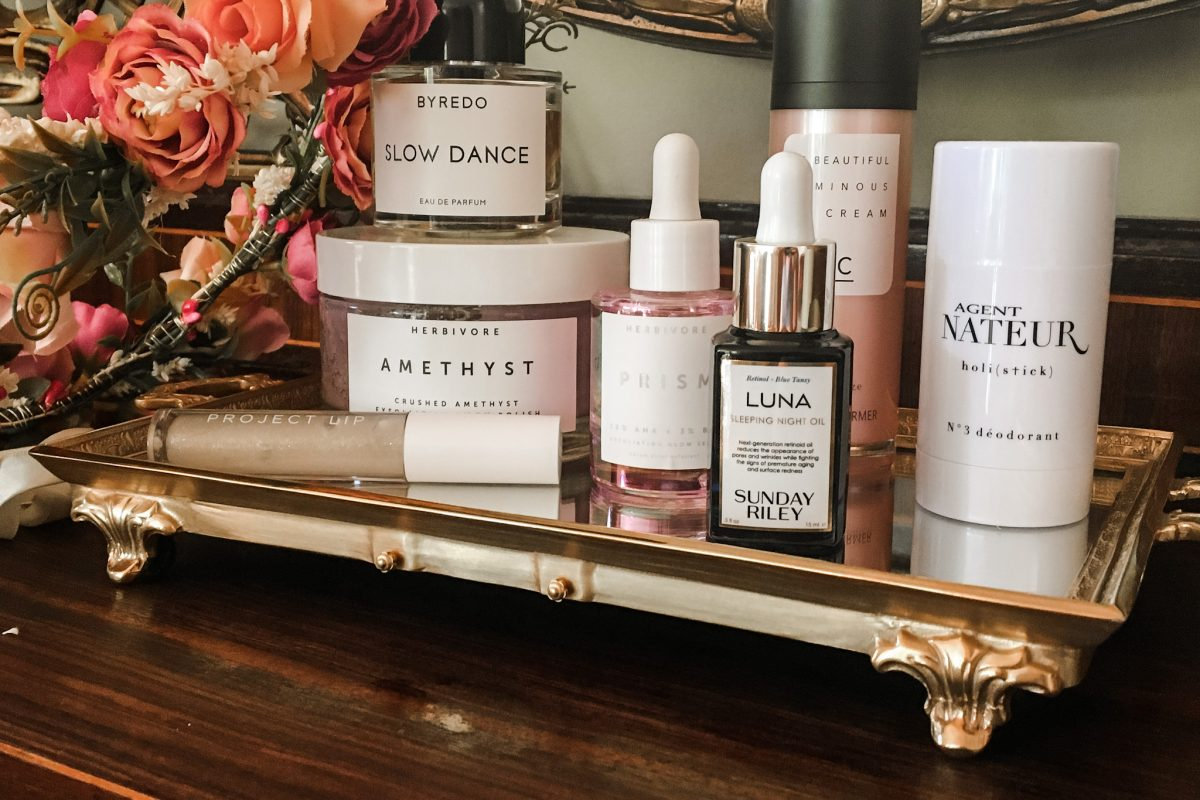 On the Vanity July 2020 Products